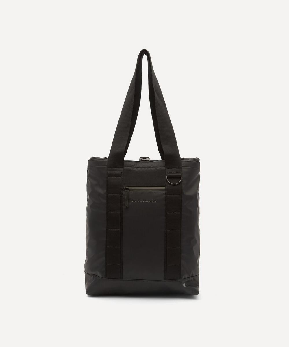 WANT Les Essentiels de la Vie - Havel ECONYL Utility Tote Bag