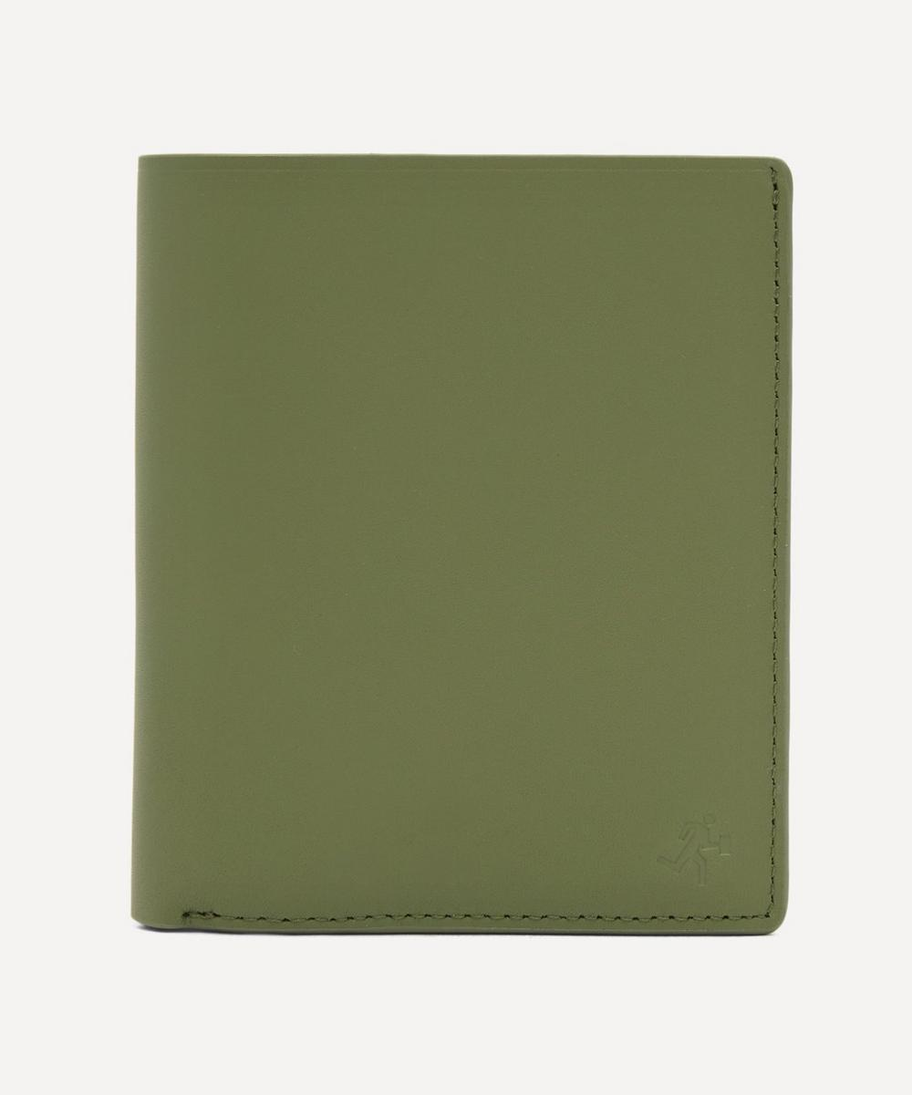 WANT Les Essentiels de la Vie - Bradley Leather Bifold Wallet