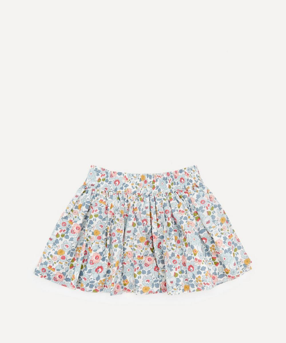 Liberty - Betsy Circle Skirt 2-10 Years