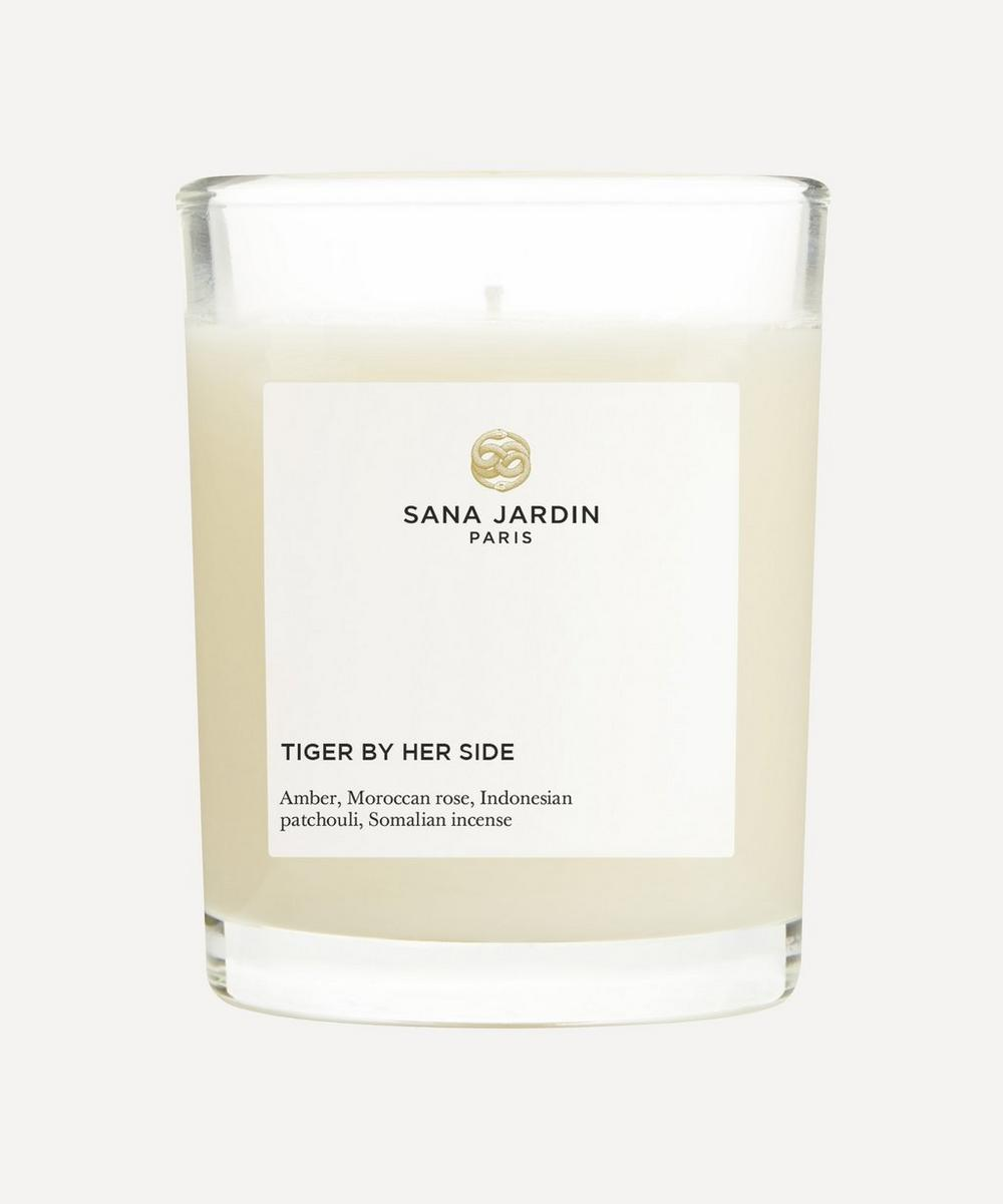 Sana Jardin - Tiger By Her Side Candle 190g