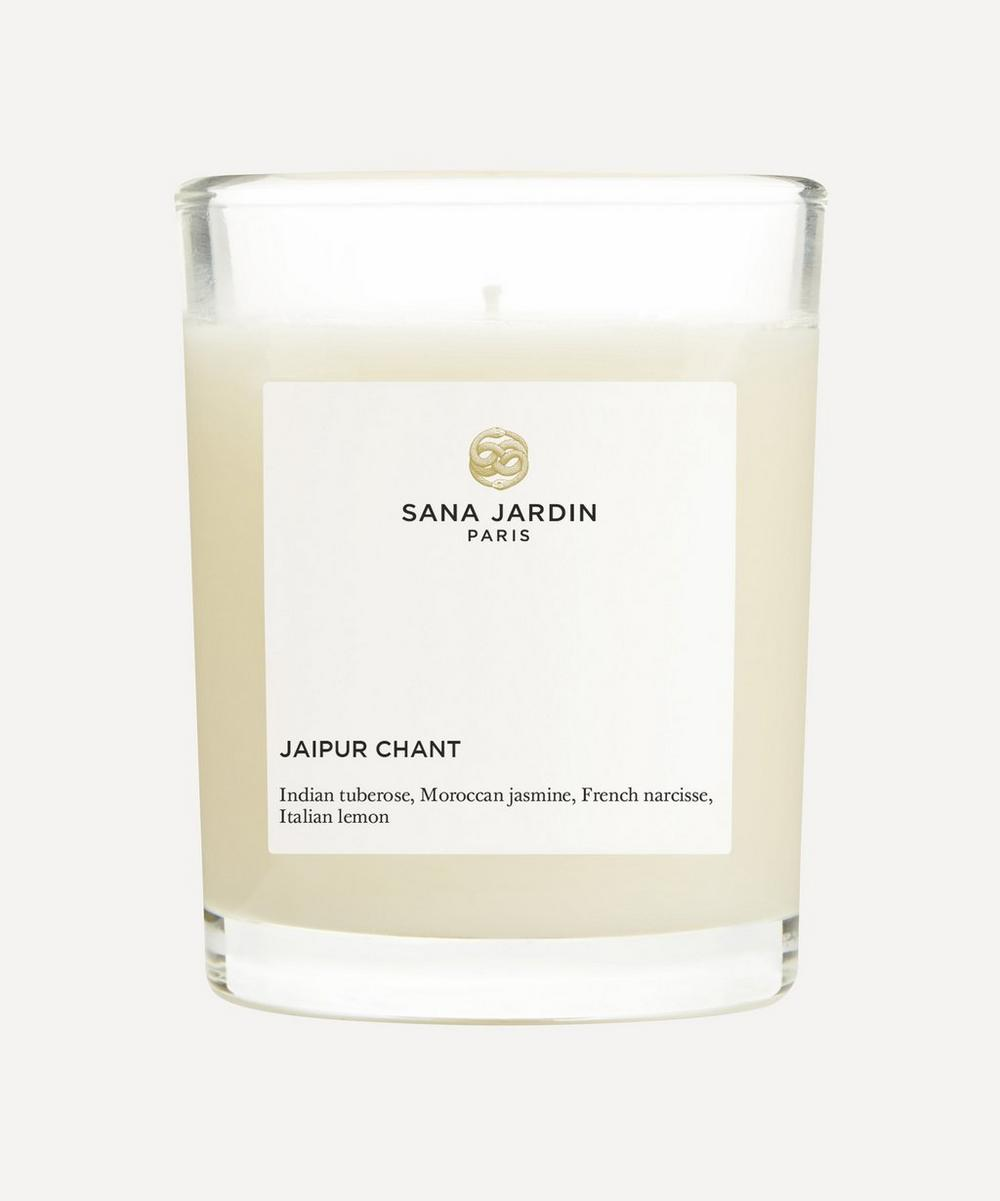 Sana Jardin - Jaipur Chant Scented Candle 190g