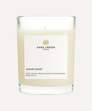Jaipur Chant Scented Candle 190g