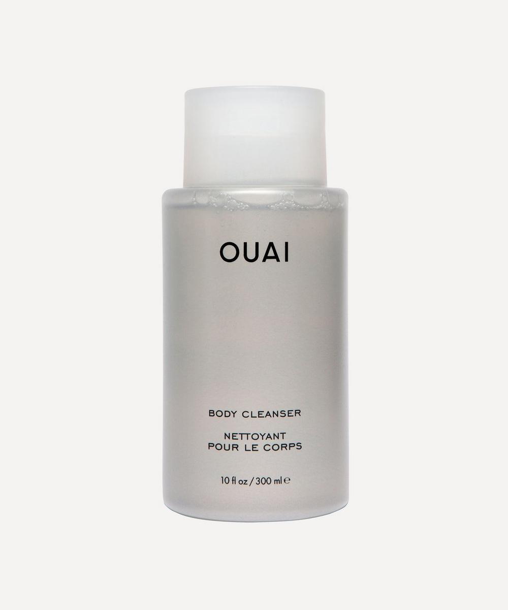 OUAI - Body Cleanser 300ml