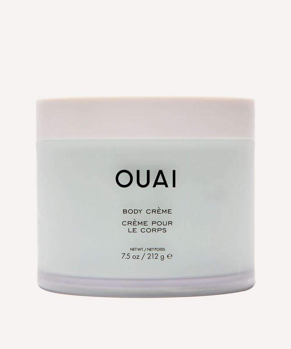 OUAI - Body Crème 212g