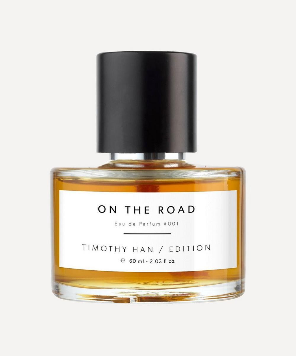 TIMOTHY HAN / EDITION - On the Road Eau de Parfum 60ml