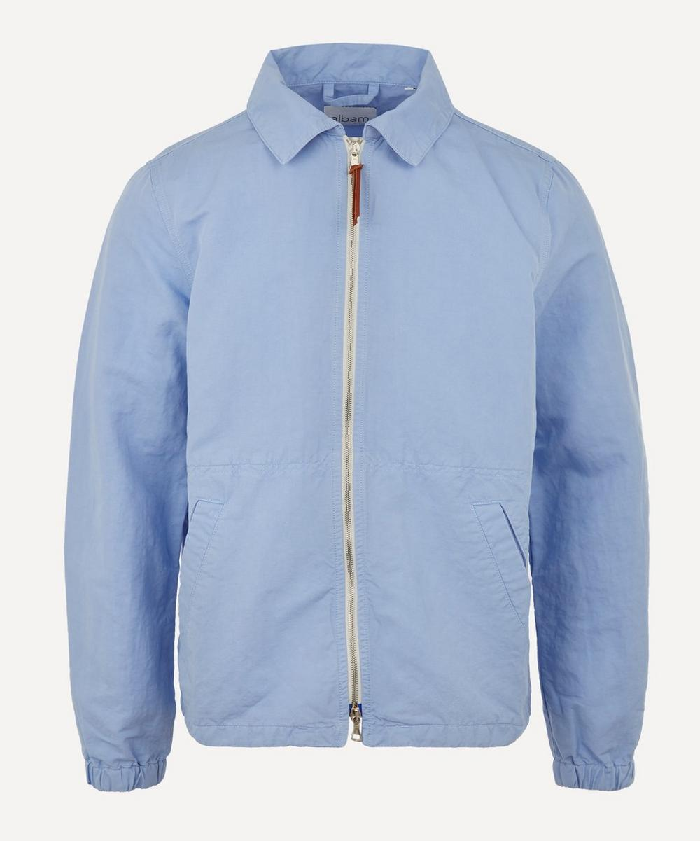 Albam - Harrington Zip-Through Jacket