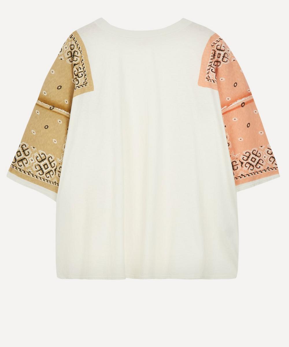 Kapital - Bandana Hute Jersey T-Shirt