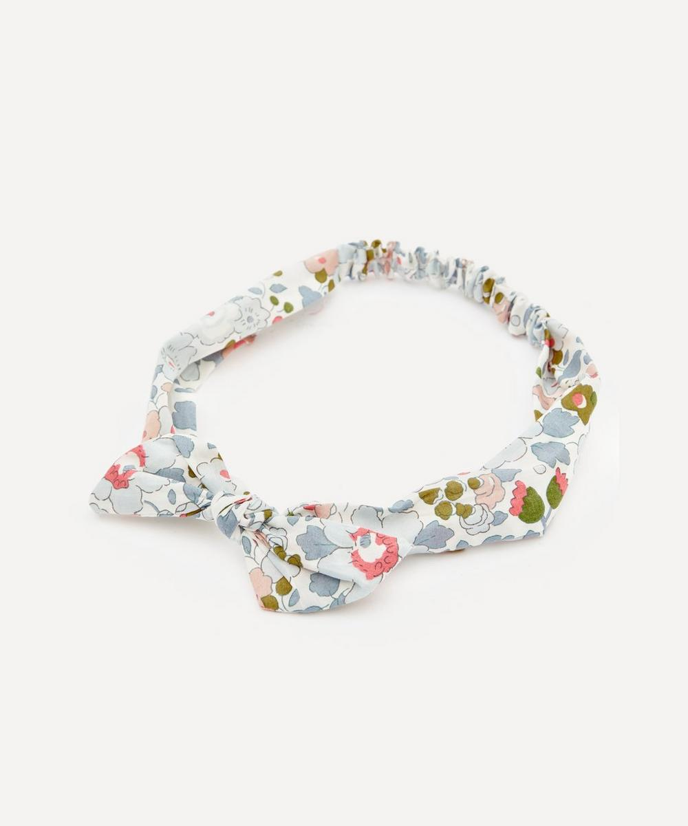 Verity Jones - Betsy Baby Headband