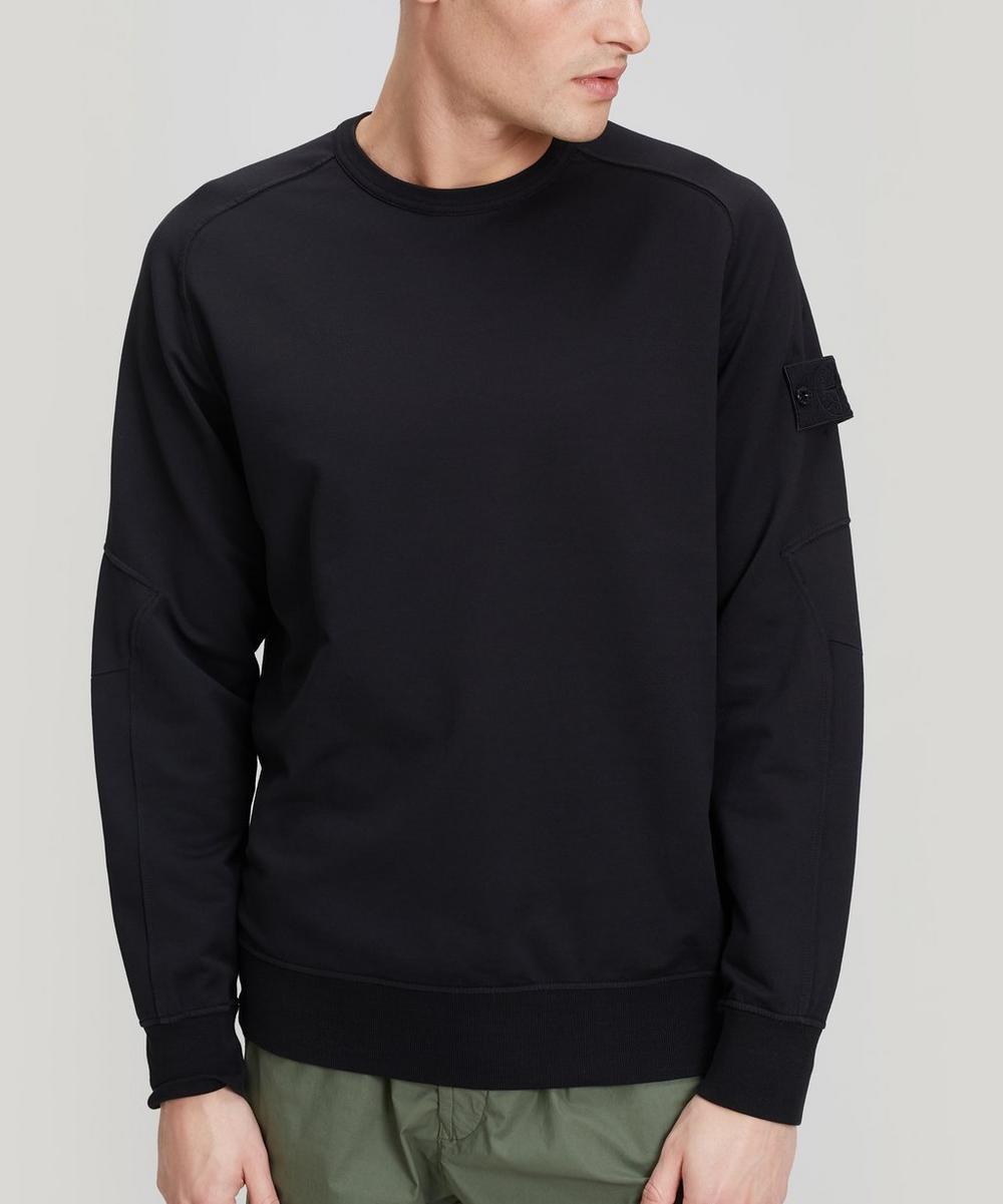 Stone Island - Ghost Cotton Sweater