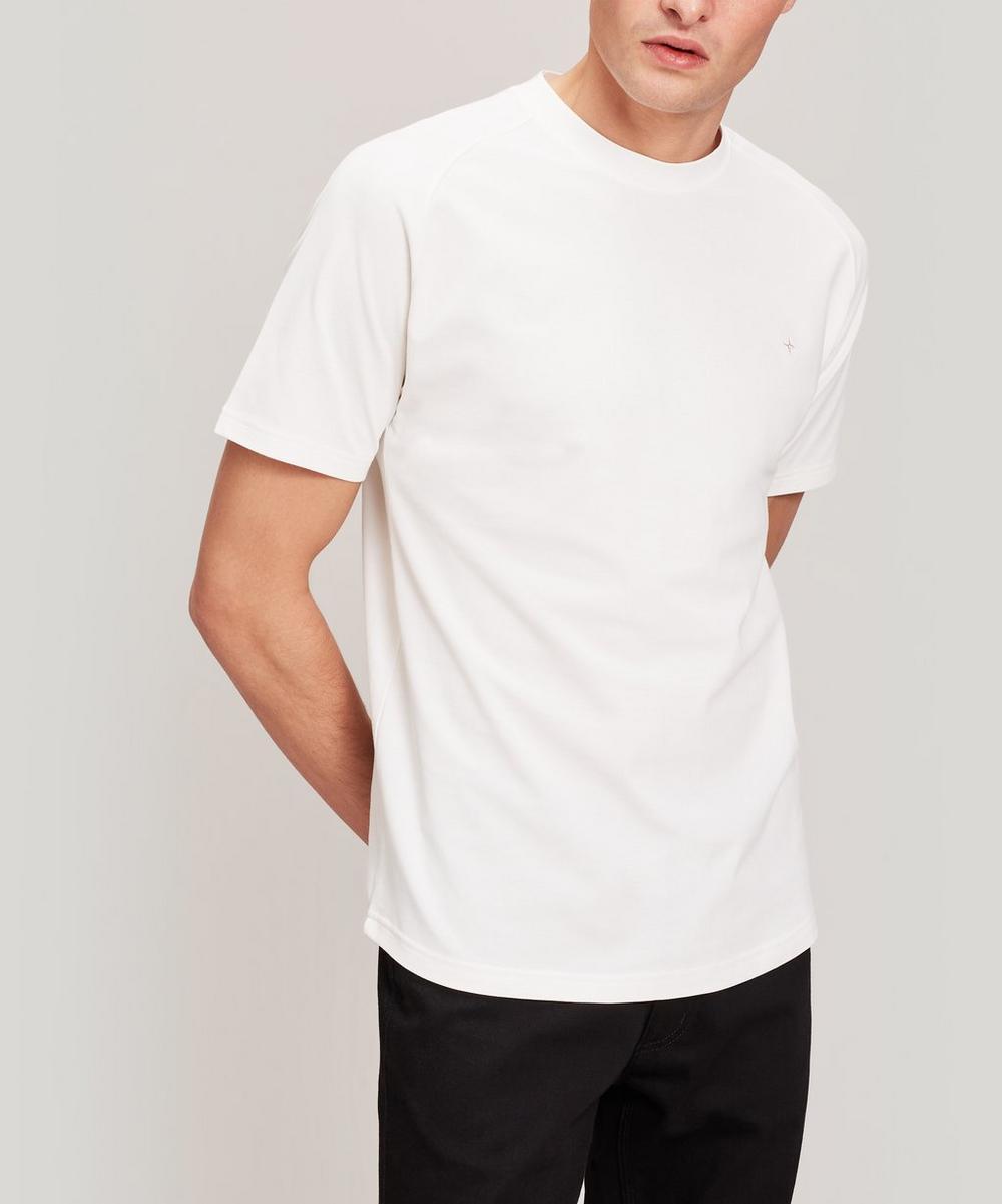 Stone Island - Pike Little Star T-Shirt