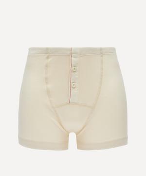 Albar Stretch-Organic Cotton Boxers