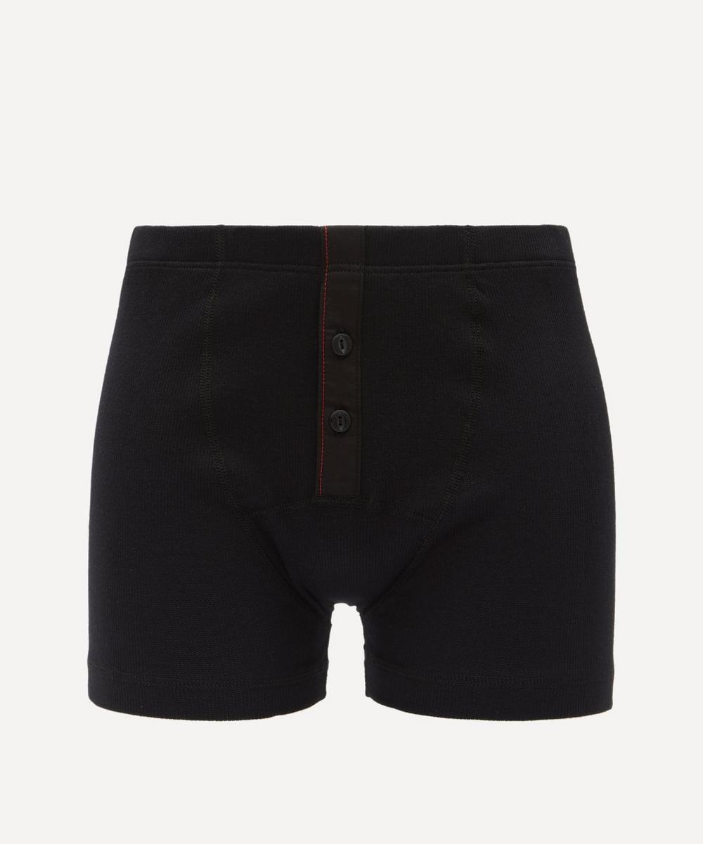 Hemen - Albar Stretch-Organic Cotton Boxers