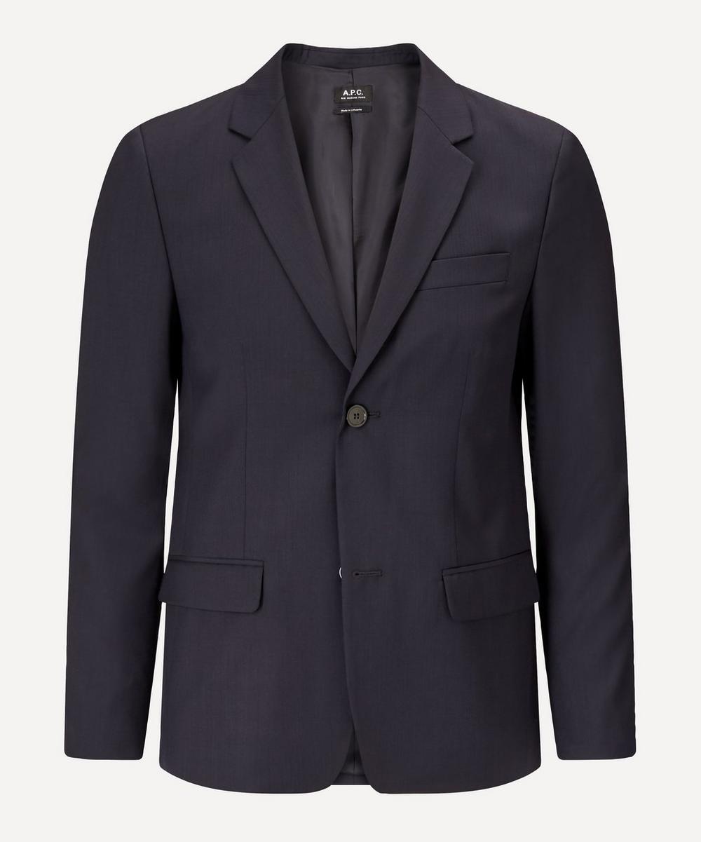 A.P.C. - Truman Jacket