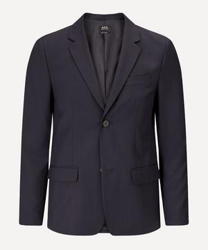 Truman Jacket