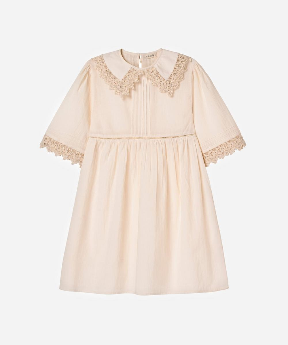 Faune - The Hebe Cotton Nightdress 2-8 Years