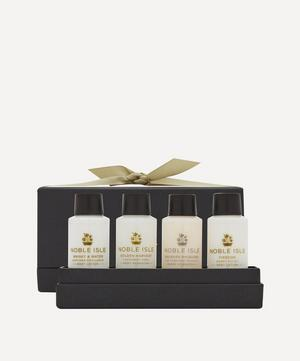 Fragrance Sampler of Lotions Gift Set