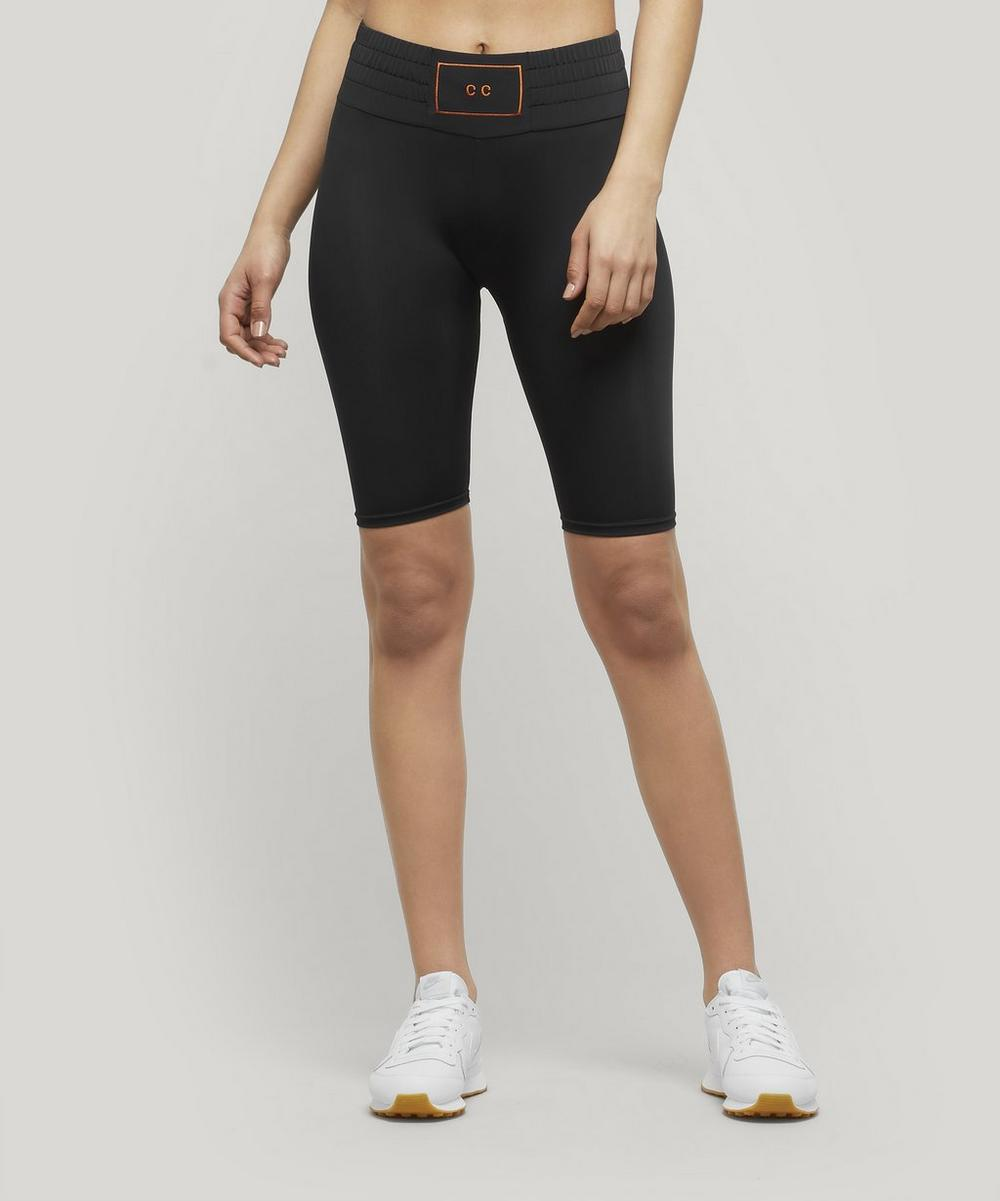 Charli Cohen - Contender Bike Shorts