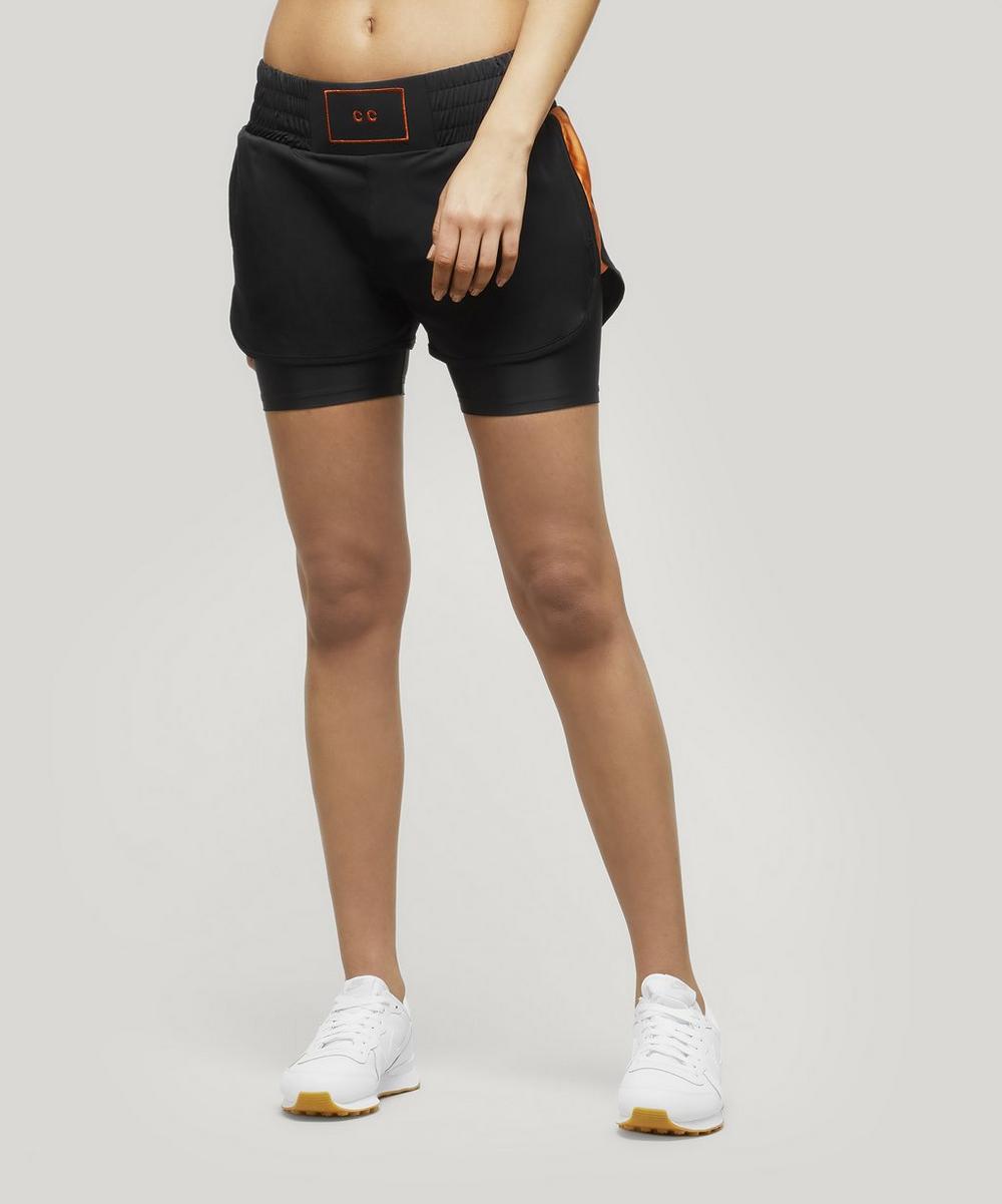 Charli Cohen - Contender Shorts
