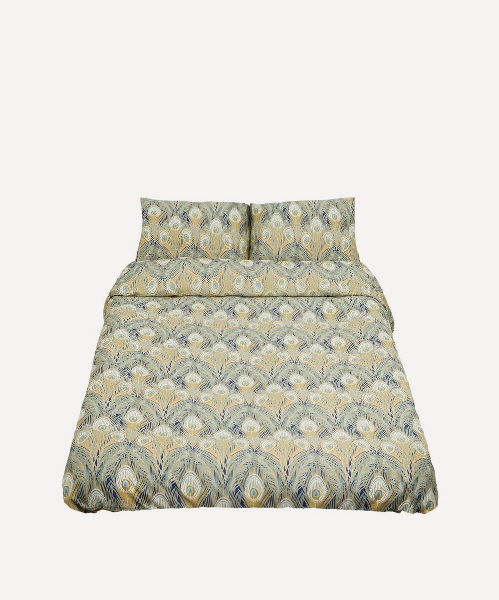 Liberty - Hera Cotton Sateen King Duvet Cover Set