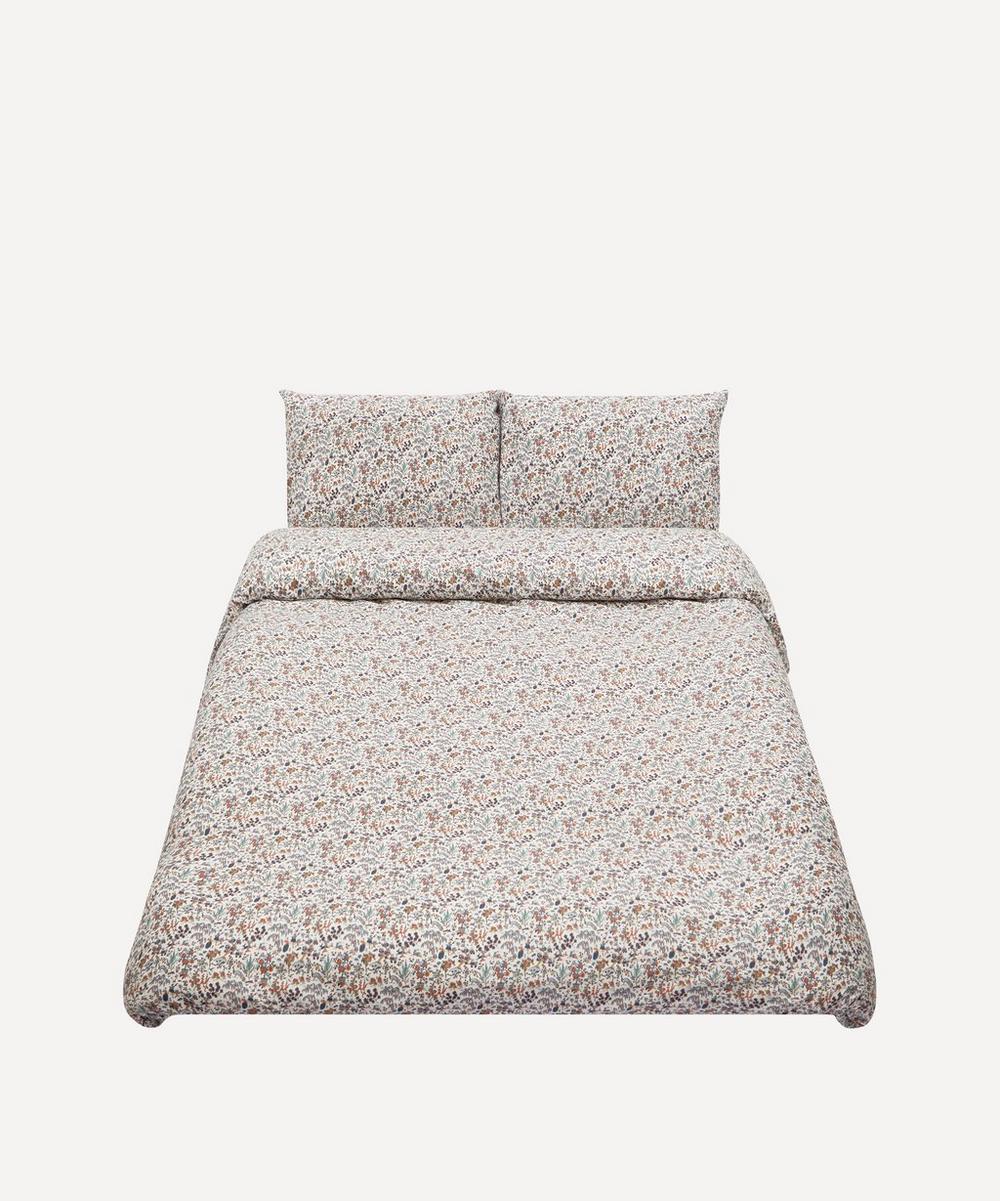 Liberty - Liddell Cotton Sateen King Duvet Cover Set