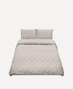 Liddell Cotton Sateen King Duvet Cover Set