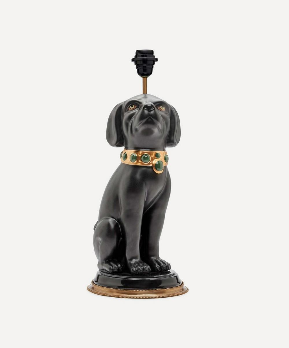House of Hackney - Nyx The Dog Lampstand
