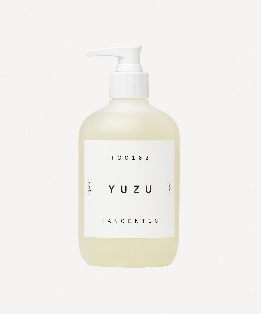 Tangent GC - TGC102 Yuzu Organic Soap 350ml