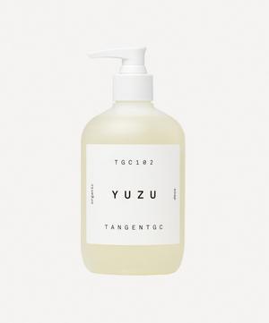 TGC102 Yuzu Organic Soap 350ml
