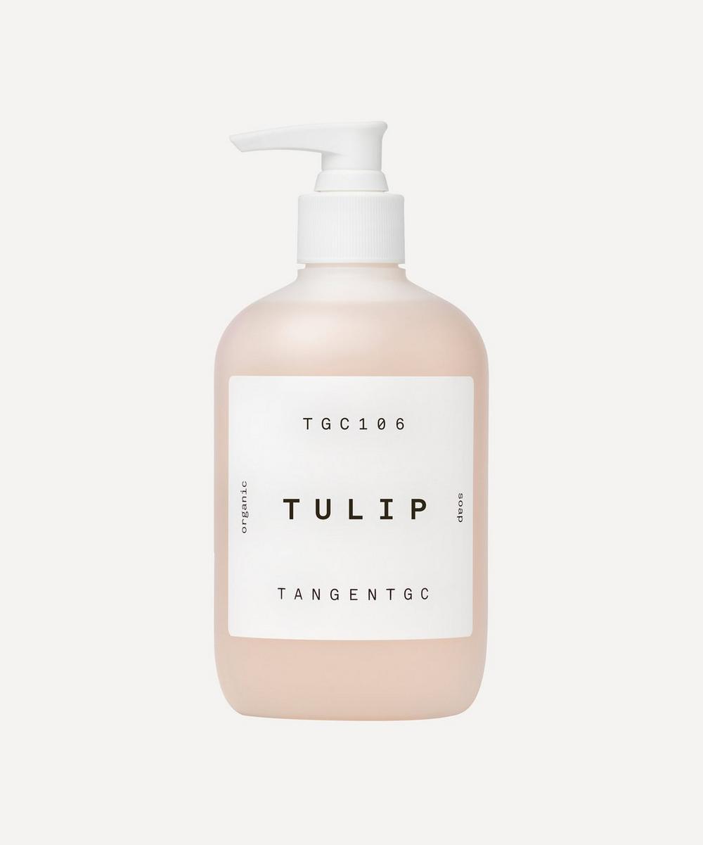 Tangent GC - TGC106 Tulip Organic Soap 350ml