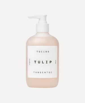 TGC106 Tulip Organic Soap 350ml