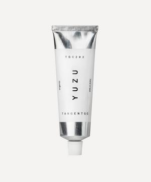 TGC202 Yuzu Organic Hand Cream 50ml