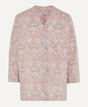 Lodden Tana Lawn™ Cotton Hayley Shirt