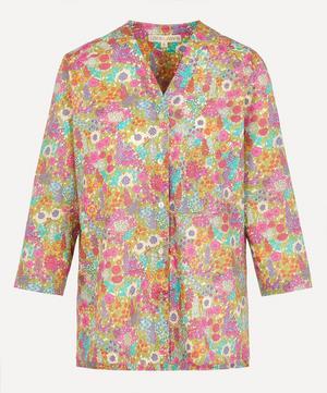 Ciara Tana Lawn™ Cotton Hayley Shirt