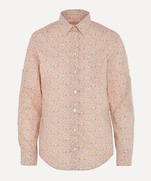 Betsy Ann Tana Lawn™ Cotton Bryony Shirt