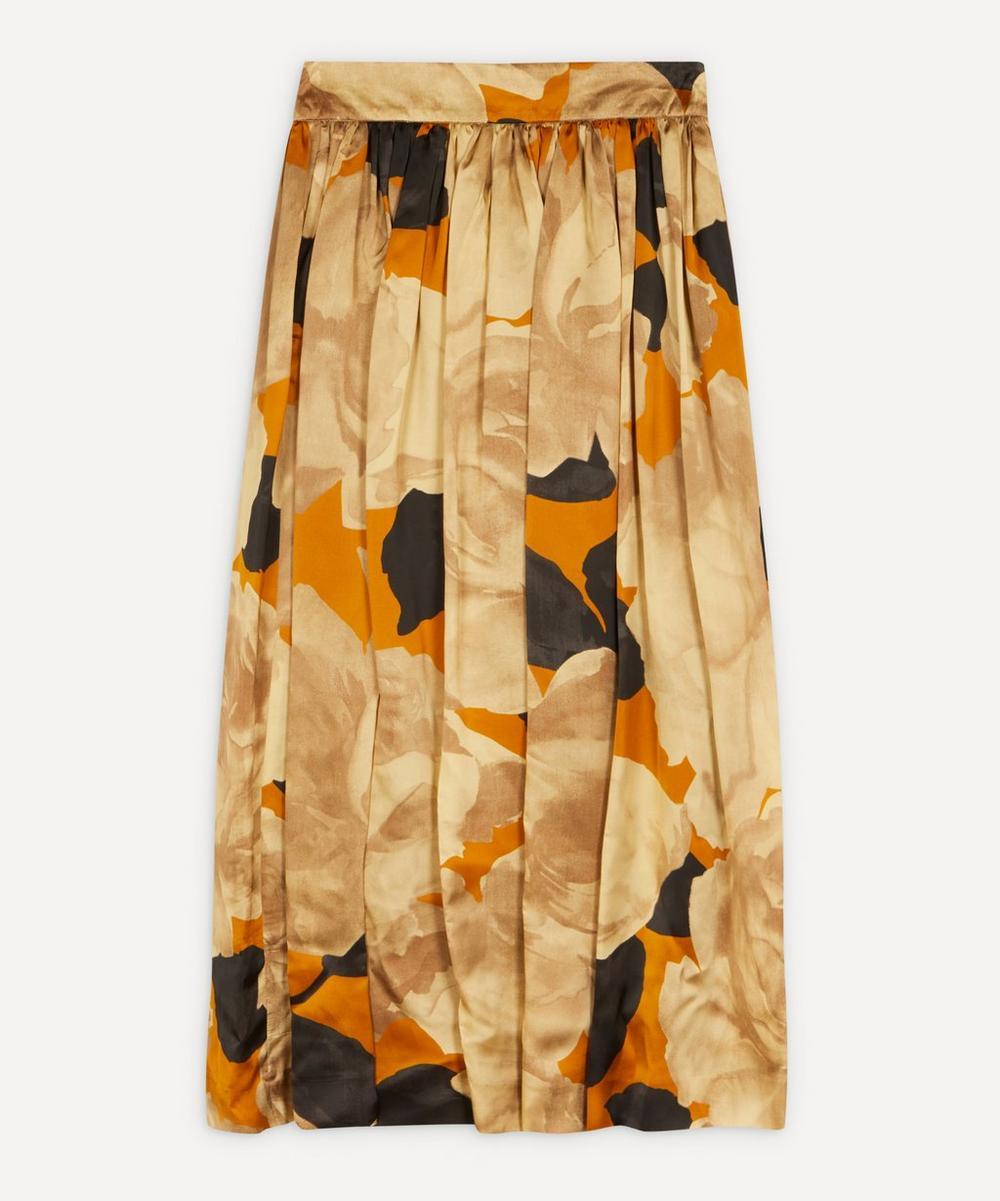 Dries Van Noten - Sita Flare Skirt