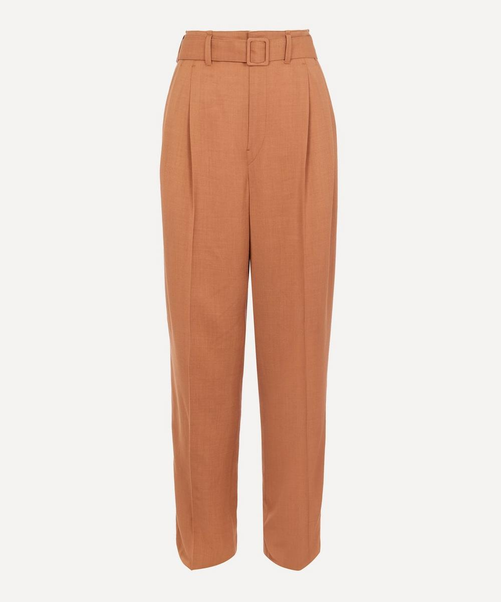 Lemaire - Pleated Trousers