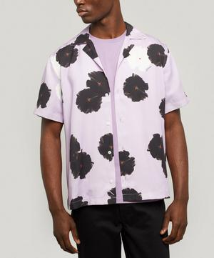 Marco Moon Flower Shirt