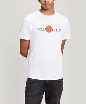 Moonflower Short-Sleeved T-Shirt