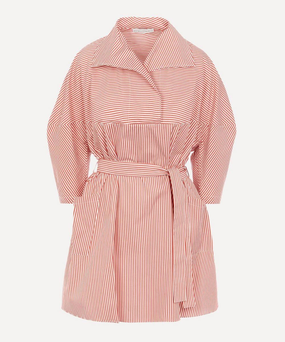 palmer//harding - Last Stripe Shirt Dress