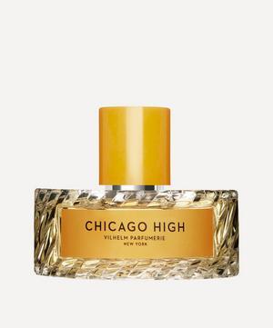 Chicago High Eau de Parfum 100ml