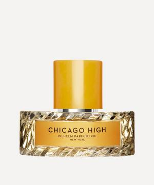 Chicago High Eau de Parfum 50ml