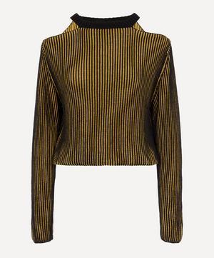 Lichen Clavicle Sweater
