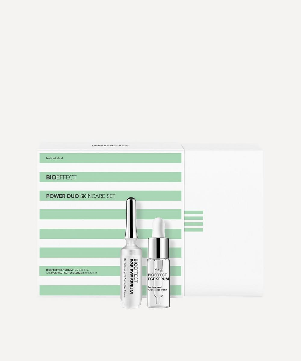 Bioeffect - Power of Two Skin Care Set