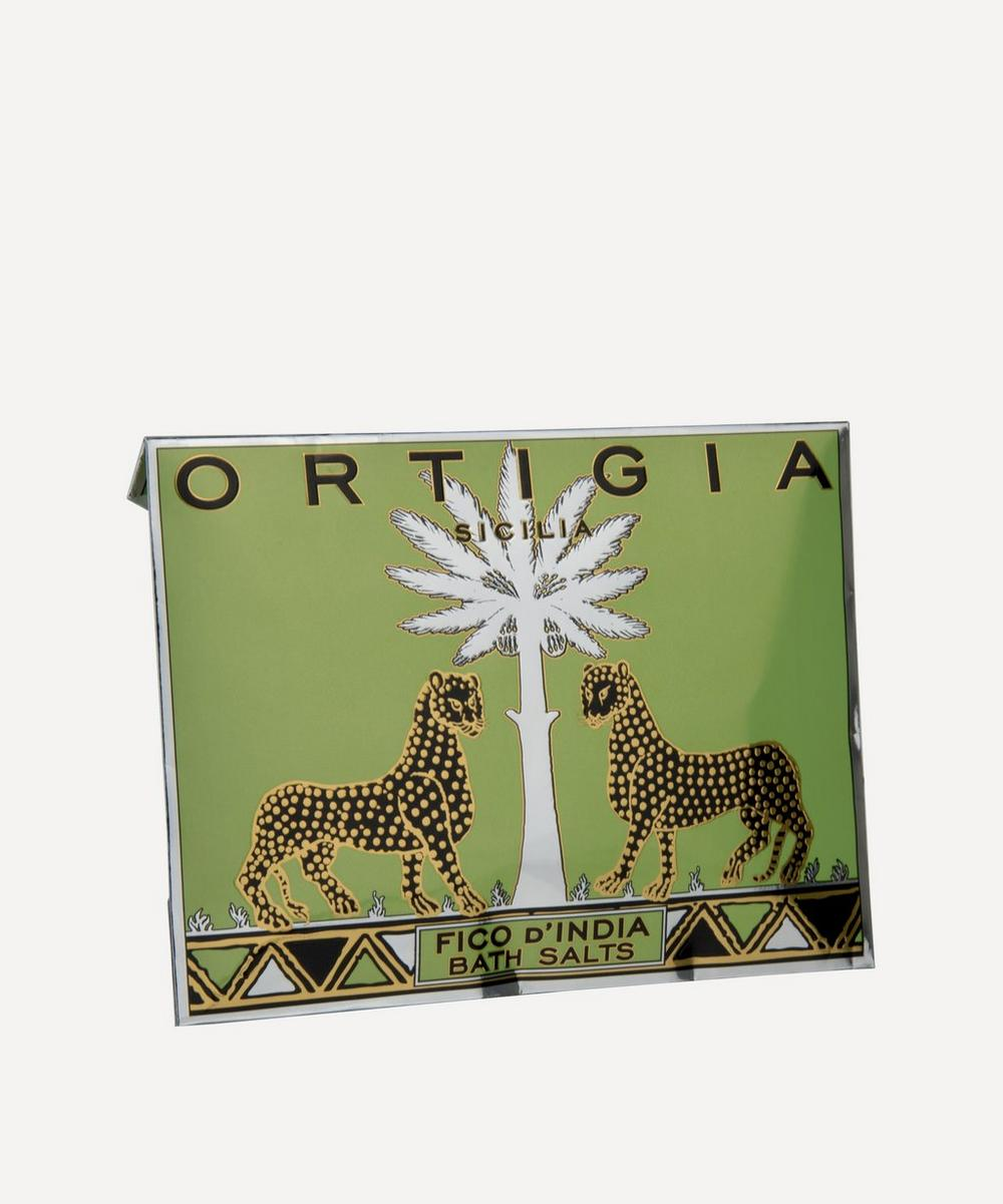 Ortigia - Fico d'India Bath Salts Envelope 75g