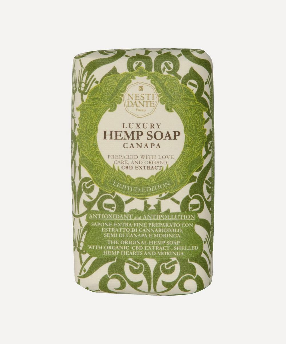 Nesti Dante - Hemp Bar Soap 250g