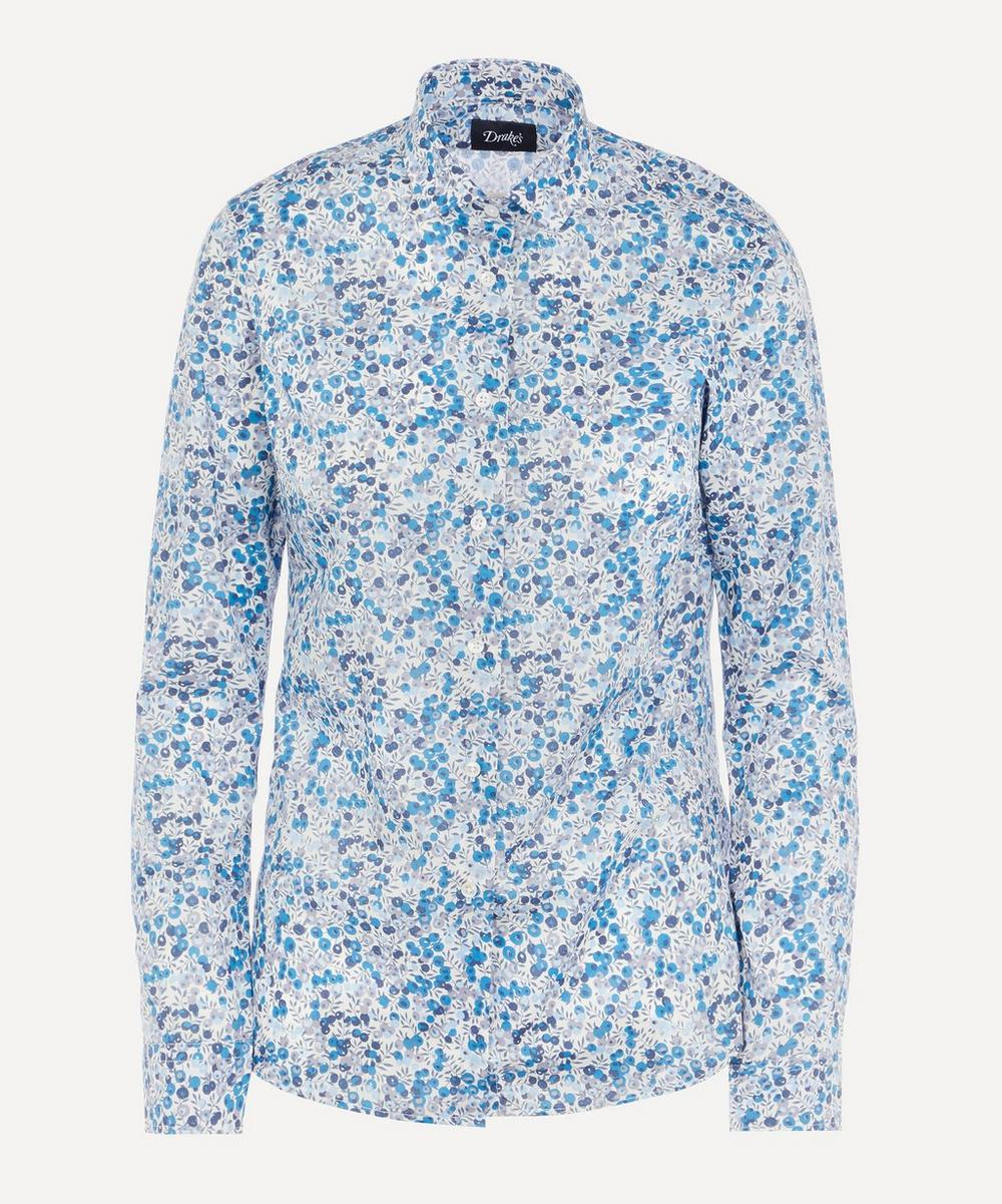 Liberty London - Wiltshire Classic Shirt