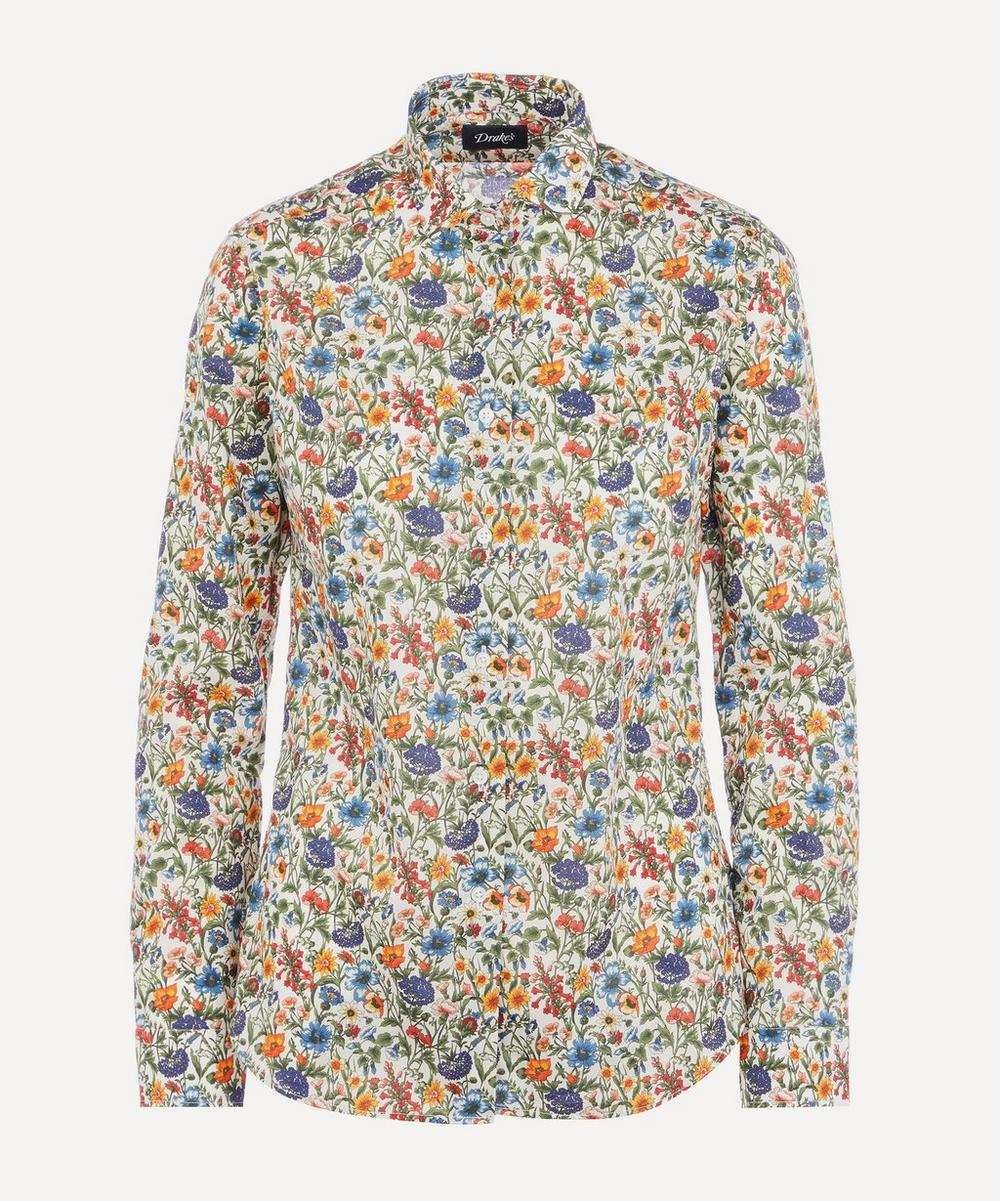 Liberty London - Rachel Classic Shirt