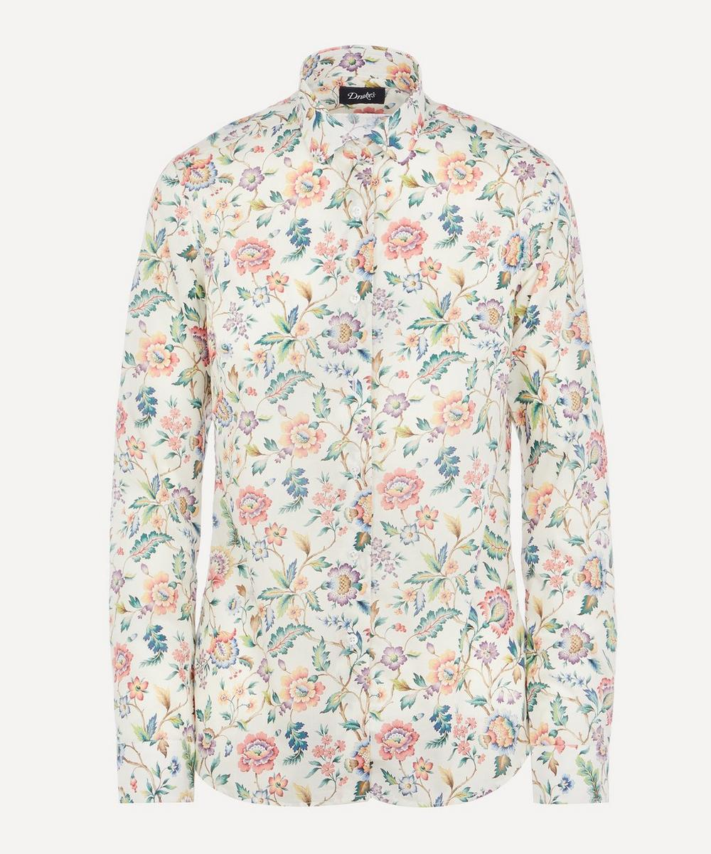 Liberty London - Eva Belle Classic Shirt