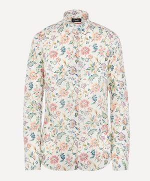 Eva Belle Classic Shirt