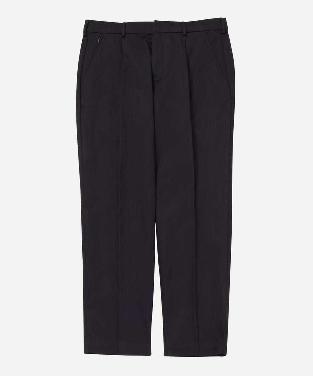 Reception - Pleated Club Trousers